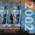Norwegian Brass Band Championships 2002